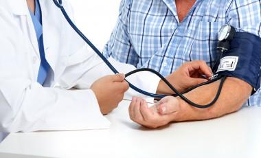 Langzeit-Blutdruck-Messung